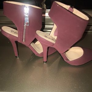 Night-out Heels